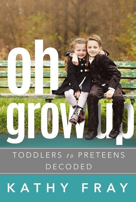 oh grow up usa cover front cover
