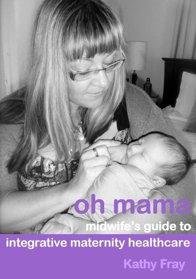 oh mama midwife's guide