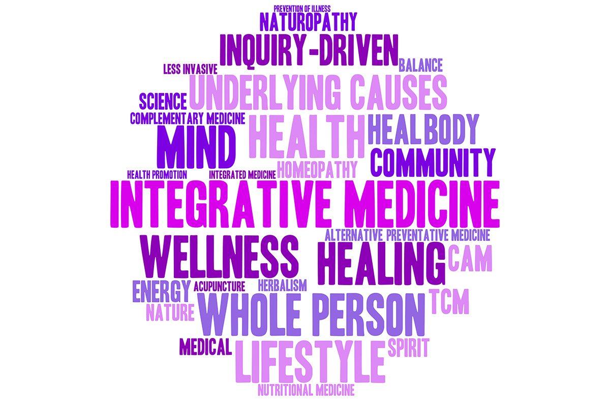 Integrative Maternity Healthcare