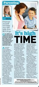 Its high time