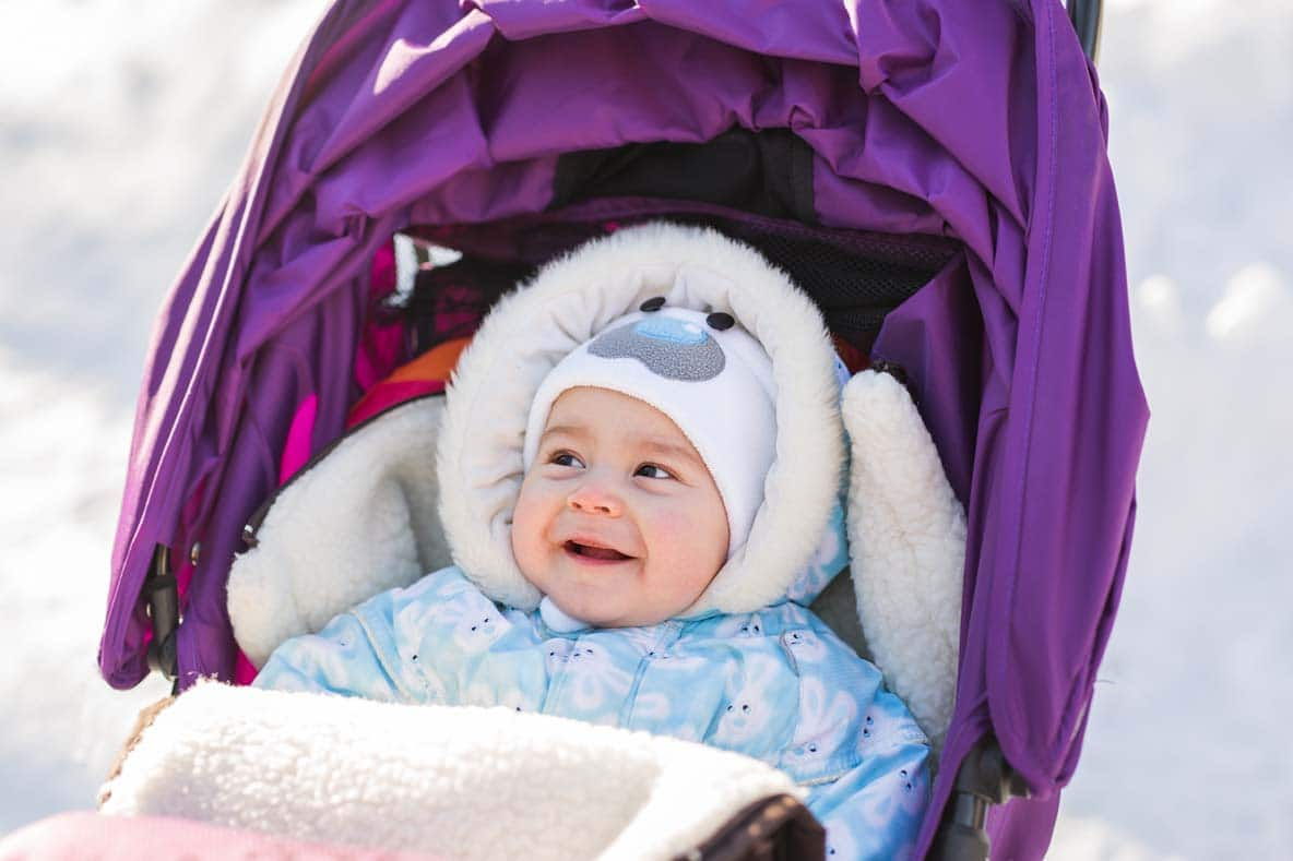 Understanding the Differences Prams – Buggies – Pushchairs – Strollers