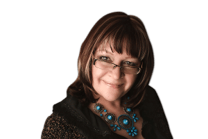 Kathy Fray - transparent