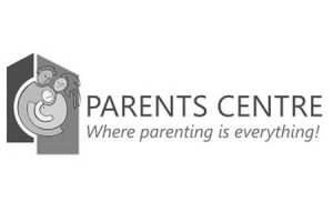 Parents Centre BW