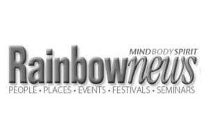 Rainbow News BW