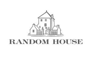 Random House BW