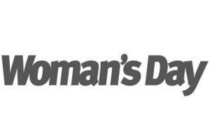 Womans Day BW