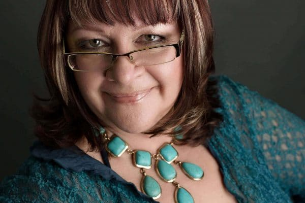 Kathy Fray - Images for Media