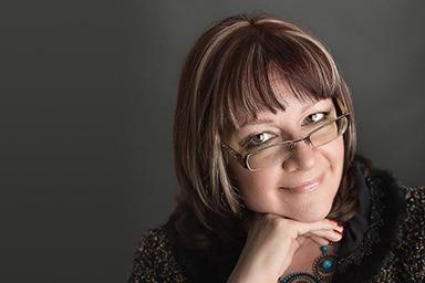 Kathy Fray Profile