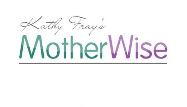 KathyFray MotherWise logo
