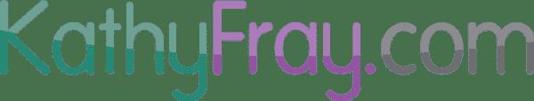 KathyFrayCom logo