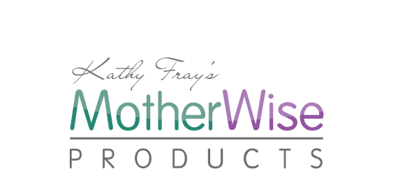 MotherWise Logo transparent