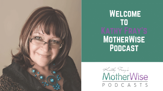 Welcome To MotherWise Podcast